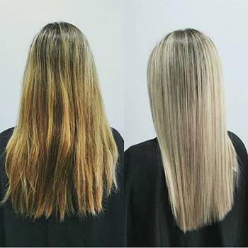Brassy Hair What Causes It How To Prevent It And Tips To