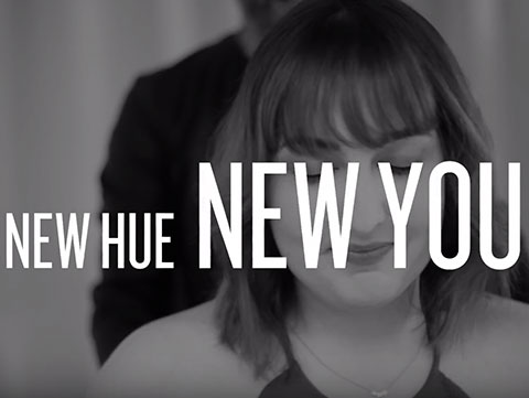New Hue New You Episode 2: Time to Love Thyself