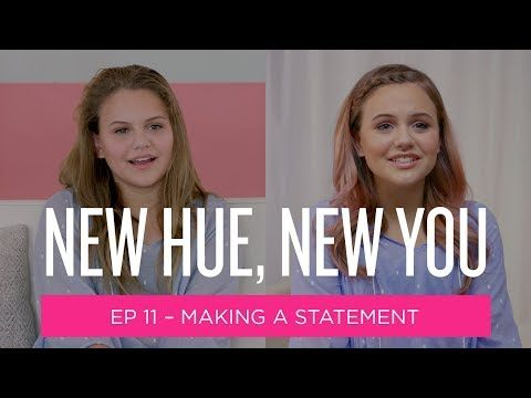 Redken New Hue New You Episode 11 Making a Statement