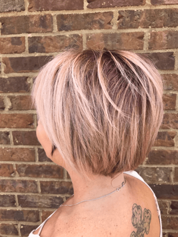 13 Rose Gold Haircolors To Try Redken