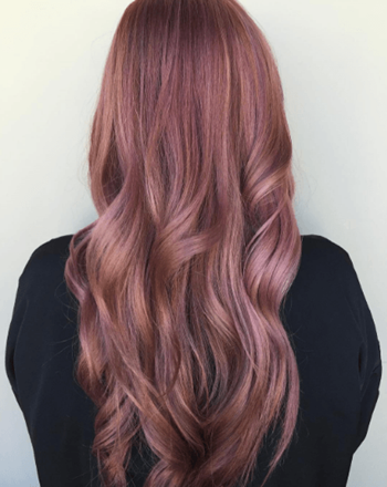The Top Haircolor Trends For 2017, According To Redken Artists ...