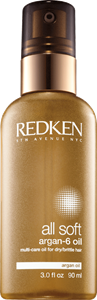 Image of Redken All Soft Argan-6 Oil