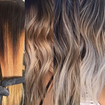 What Is A Hair Color Correction Service And How Do You Know If You