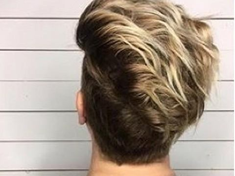 What To Consider About Your Hair Texture Before Getting A Short Haircut Redken
