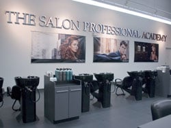 Careers become a hair stylist or colorist redken for Academy for salon professional