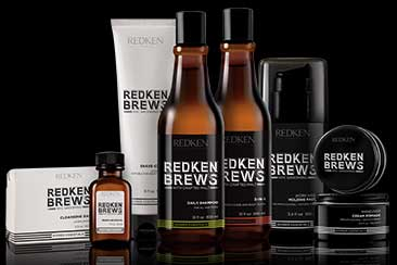 Redken Brews men