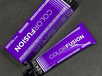 Redken Color Fusion Cool Fashion