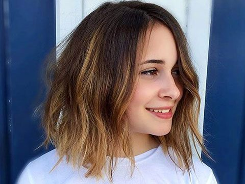 What To Consider About Your Hair Texture Before Getting A Short