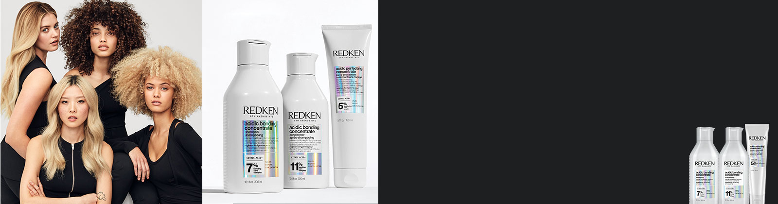 Redken 2020 Acidic Bonding Concentrate Homepage Mobile